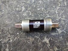 World Class Titanium Cartridge Bottom Bracket - square taper - VGC