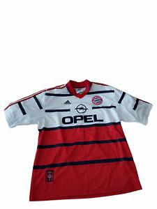 Bayern Munich Replica  Away Jersey 1998-2000, Never Worn