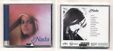 Cd NADA Omonimo Same NUOVO sigillato BMG RCA 2001 Trio Gli Indimenticabili