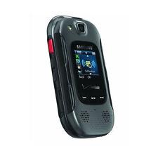 Samsung SCH U680 Convoy 3 - Black/Gray (Verizon PagePlus) Rugged Cellular Phone