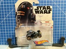 Walt Disney & Mattel Hot Wheels Character Cars R2 - Q5  Modellauto 2018 OVP
