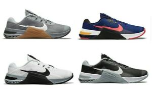 Nike METCON 7 Men's Running Shoes All Colors Size's 7-15 NEW IN BOX