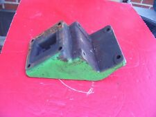 Bolens Tractor Mower  Mowing Deck Gear Box Housing Mount Bracket :