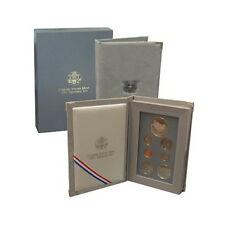(1) 1991 United States Mint Prestige Proof Set in Original Box