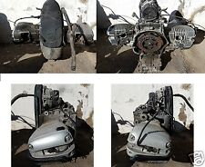 MOTORE BMW R1100 RT 1997 2002 ABS ENGINE 34.000 KM WORKS 100%