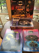 BATMAN RETURNS BUNDLE