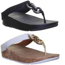 FitFlop 100% Leather Slip On, Mules Shoes for Women