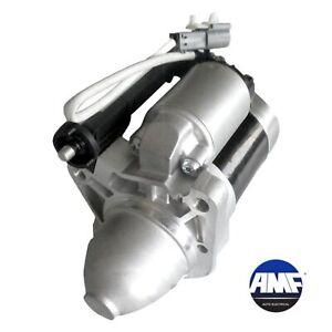 New Starter Motor for Mitsibishi Nissan Q70 Nv2500 Nv3500 Titan Infiniti - 19068
