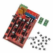 3D Printer Controller Board For RAMPS 1.4 RepRap Prusa Model