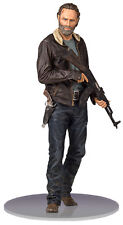 THE WALKING DEAD - Rick Grimes 1:4 Scale Season 5 Statue (Gentle Giant) #NEW