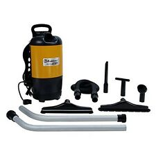 Koblenz 00-1186-6 Bp-1400 Commercial Grade Backpack Vacuum Cleaner - Corded NEW