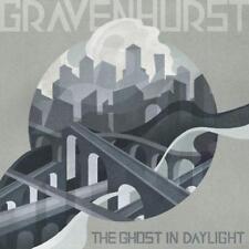 Gravenhurst - The Ghost In Daylight (NEW CD)