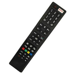 Genuine JVC RM-C3179 RMC3179 Smart LED TV Remote Control