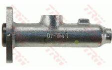 TRW Maître-cylindre de frein pour PEUGEOT 504 PMD135 - Pièces Auto Mister Auto