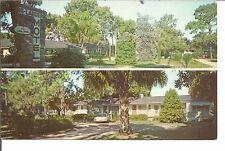 (L) Hi-Lander Motel 510 Highland Ave Mount Dora, Florida