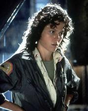 Sigourney Weaver Alien [1042713] 8x10 Photo Autres Tailles avec Affiche)