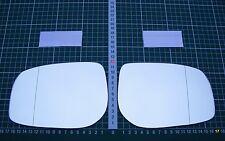 Außenspiegel Spiegelglas Ersatzglas Toyota Corolla ab 2006 Links o. Rechts asph
