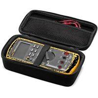 Hard CASE Fluke 87-V Digital Multimeter. By