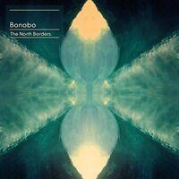 Bonobo - The North Borders [CD]