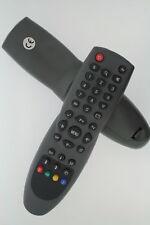Télécommande de remplacement contrôle pour Triax DVB1000S
