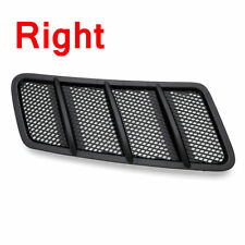 Right Hood Air Vent Grille Cover For Mercedes Benz 2012-15 W166 GL ML 1668800205
