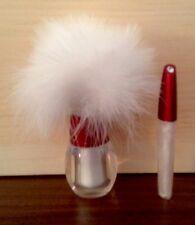 YBF Parisian Plumes Illuminating Dust for Body & Decollete & Lip Gloss - nwob