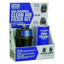 Motor Guard 241 Air Filter Kit M30 & 2
