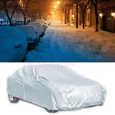 New Waterproof Sun UV Snow Rain Dust Resistant Protection Full Car Cover XXL