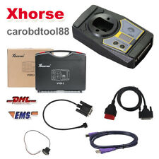 Original Xhorse VVDI2 Commander OBDII Auto Programmer Multi-functions EMS/DHL