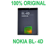 Original Akku Für Nokia BL-4D Handy Ersatzakku 702T E5-00 Neu