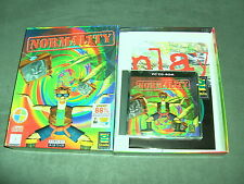 Normality PC CD ROM