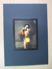 Jan Saudek,  B.-Nr.:177-K - (DIN A4)