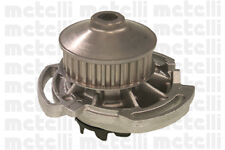 Pompa Acqua Metelli Seat Cordoba/Ibiza-VW Golf/Polo Da 85 a 99 (24-0425) Benz.