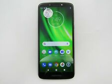 Motorola G6 Play XT1922-9 32GB Unlocked Check IMEI Great Condition 6-161