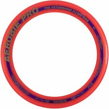 "Aerobie Pro Ring 13"" Outdoor Toy Flying Disc Aerobie Frisbee Adults Beach Games"