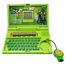 Education Laptop English Learner + Mouse Latest Gift Toy for Kids Baby Child