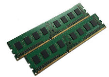8GB 2X 4GB Dell Optiplex 380 390 580 780 790 980 990 Memory RAM DDR3 PC3-10600
