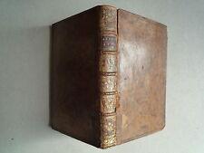 1746 E.O. LES BEAUX ARTS REDUITS A UN MEME PRINCIPE DE CH BATTEUX CHEZ DURAND