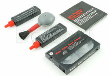 50-032 VHS-C Format Camcorder Cleaner Kit PKT HL807