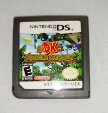 Used DK Jungle Climber for Nintendo Ds Game