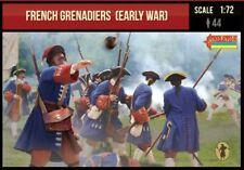 Strelets - 235 - French Grenadiers (early war) - 1:72