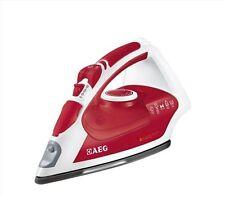 Appareils de ménage, nettoyage et repassage rouge AEG