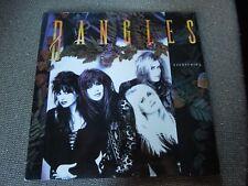 The Bangles Everything RARE Vinyl LP