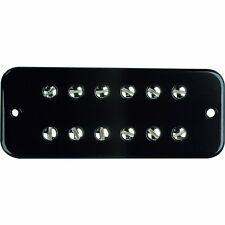 DiMarzio DP210 Tone Zone P-90 Guitar Pickup Ceramic Magnet 4 Conductor Black