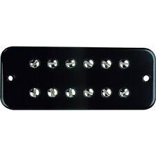 DiMarzio DP210 Tone Zone P-90 Guitar Pickup Ceramic Magnet 4 Conductor Black
