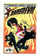 Daredevil Vol 1 No 194 May 1983 (VFN+) Marvel, Modern Age (1980 - Now)