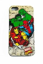 Marvel Comic iPhone 5/5S Case Cover