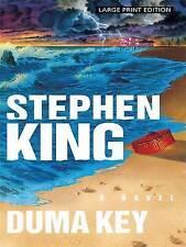 King, Stephen, Duma Key (Basic), Very Good Book
