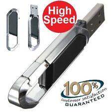 256GB High Speed USB 2.0 Memory Stick Flash Pen Thumb Drive Data Storage - Black
