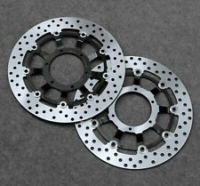 Front Brake Disc Rotors Fit for Honda CBR600RR CBR1000RR CB1300 F SF SuperFour